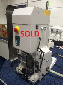 Schleuniger SC200 Stripper Crimper (Used)