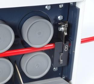 GLW LC100 SL Tube Cutting Machine