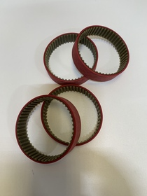 CST - PS9500 / ES9320 Red Feed Belt 254.0063R