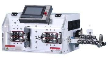 HY-8030H Cutting & Stripping Machine
