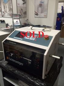 Schleuniger OS9450 Cutting & Stripping Machine (Used)