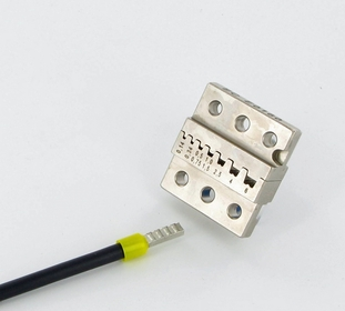 GLW EC65 - EC E0160 Die Set