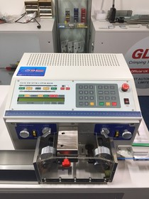 OTJ-1029 Cutting and Stripping Machine