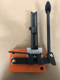Rometsch M15/100 Jacket Stripper (used)