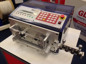 Junquan ZDBX-1 Cutting & Stripping Machine