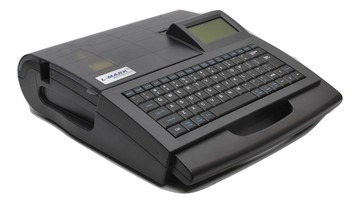 LK-360 Cable ID Printer