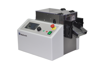 Global Cut 100D Cutting Machine