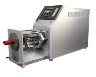 Beri CO Max V2 Coaxial Cable Stripping Machine