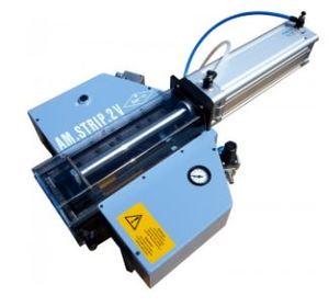 Beri AM Strip.2 V Pneumatic Stripping Machine