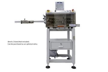 Savotec SSC4000 Cutting and Stripping Machine