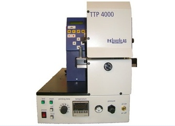 Loepfe TTP 4000 Cable Marking Machine
