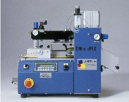 Ulmer SM 152P LC Cutting Machine