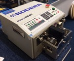 Kodera C373 Cutting & Stripping Machine (used)