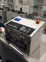 Artos CS-338 Cutting & Stripping Machine (Used)