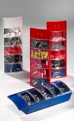 S20105RD / 006317 Ferrule Slide Box