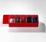 S20305RD / 006337 Ferrule Slide Box