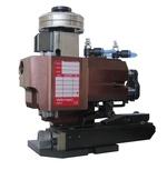 Wirmec WPL10 End Feed Pneumatic Mini Applicator