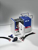 GLW MC25 Stripping & Crimping Machine