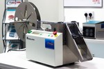 Global Cut 100 Cutting Machine