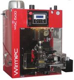 Wirmec WSC 1500 Stripper Crimper