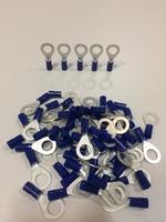 101026 - Ikuma Insulated Ring Terminals