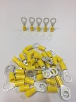 101038 - Ikuma Insulated Ring Terminals