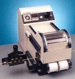 HotStamp 4500 Schleuniger Cable Printer