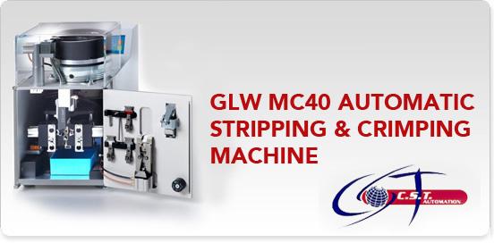GLW MC40 INSIDE
