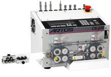 Artos CS-338 Cut and Strip Machine