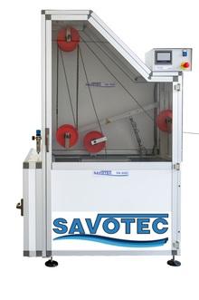 Savotec FA600 Prefeeder