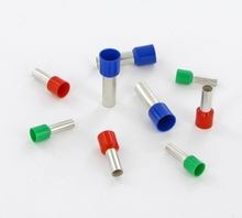Insulated End Sleeve Ferrules